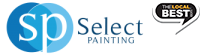 Select Painting Logo